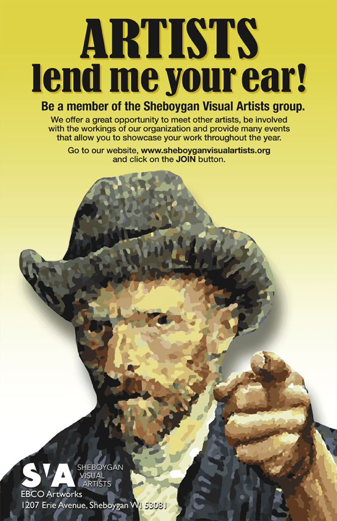 Events - Sheboygan Visual Artists